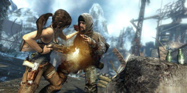 Jogue Outra Vez: Tomb Raider (2013)