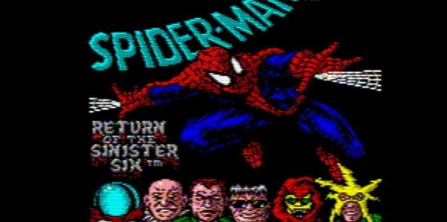 Spider-Man – Cinco games que deram trabalho a Peter Parker