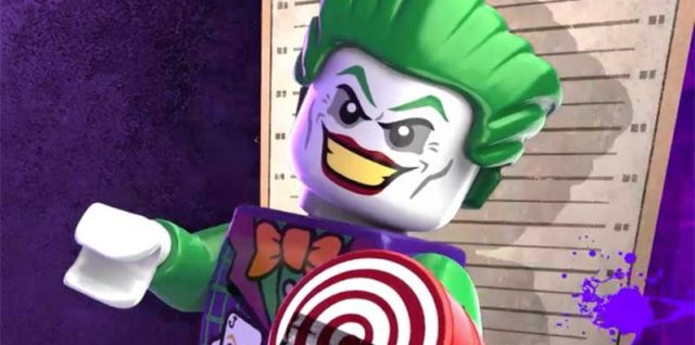 LEGO DC Super Villains reúne bandidagem dos quadrinhos