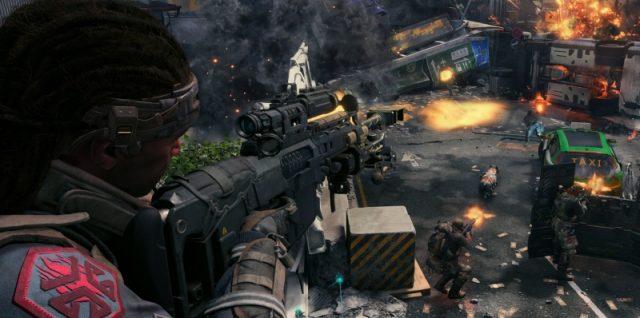 Black Ops 4 – Modos de online superam falta de campanha solo