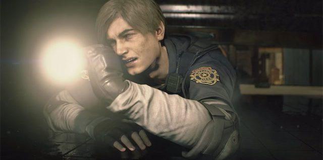 Resident Evil 2: 1-Shot Demo – Meia hora de saudosismo e sadismo