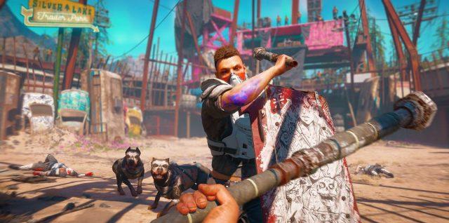 Far Cry: New Dawn – O apocalipse florido da Ubisoft