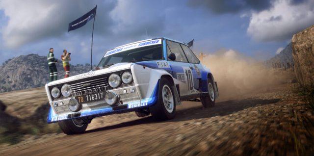 Dirt Rally 2.0 – A experiência de duas décadas no barro