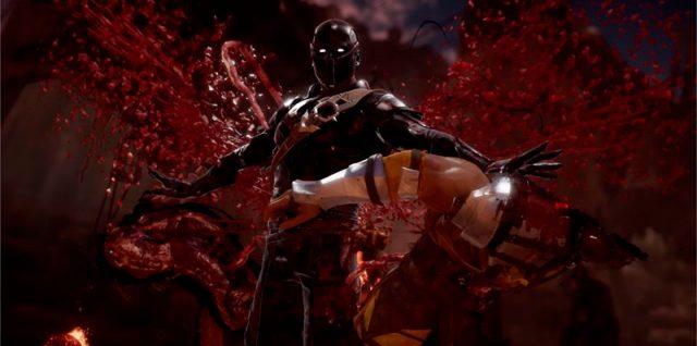 Mortal Kombat 11 – Bem diferente daquele game dos botecos dos anos 90