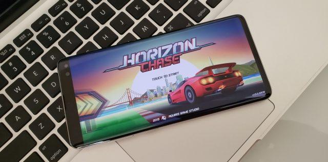 Galaxy S10 – Cinco jogos de corrida para brincar no Samsung