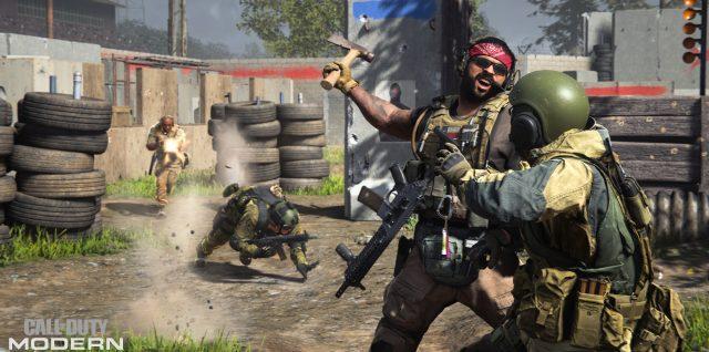 Call of Duty: Modern Warfare terá teste Alfa aberto