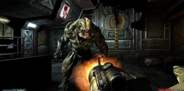 Baile de debutante – Doom 3 completa 15 anos e segue impecável