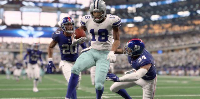 """Madden NFL 20: O """"quibe"""" está assando na centésima temporada"""
