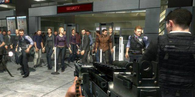 No Russian – 10 anos da missão desnecessária de Call of Duty: Modern Warfare 2