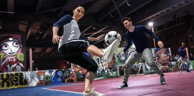 FIFA 20: Modo Futebol Volta – para quem não tem intimidade com a redonda