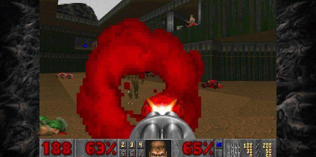 Doom, coelhinhas e Minecraft