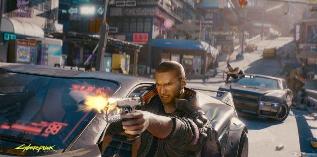 Cyberpunk 2077 e os já games adiados em 2020