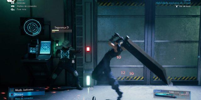 Final Fantasy VII – Versão demo só aumentou a ansiedade