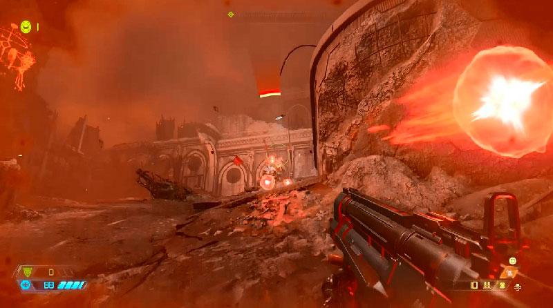 Doom Eternal, game para PC, PS4 e Xbox One