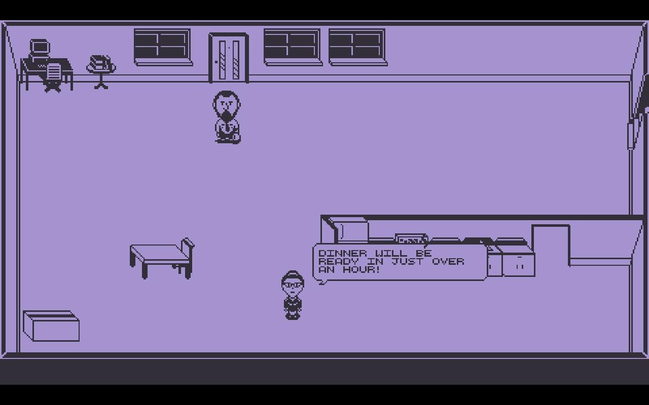 Dave-Man, game independente para PC e Mac