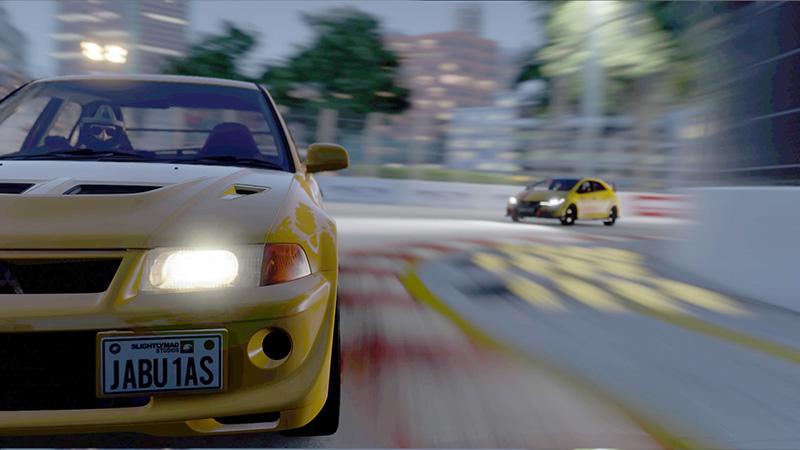 Project CARS 3, disponível para PC, PS4 e Xbox One