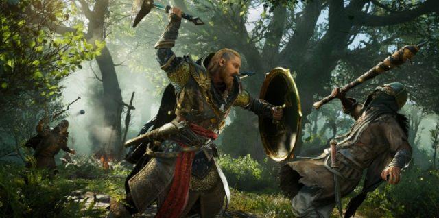 Review Assassin's Creed: Valhalla – game estreia junto com PS5 e Xbox Series X
