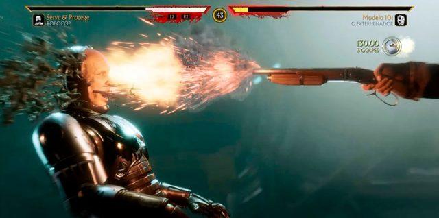 Review – Mortal Kombat 11: Ultimate e os gigantes dos anos 1980