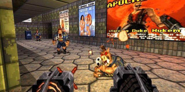 Retrô – Os 25 anos de Duke Nukem 3D