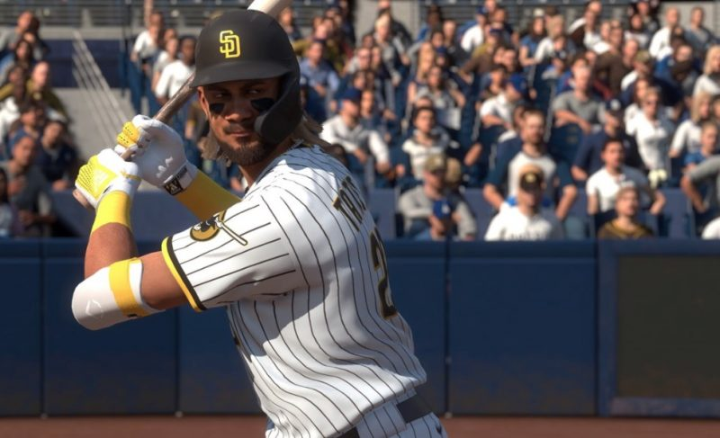 PSN MLB THE SHOW 21